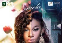 NiniOla - SHABA (prod. by DJ Rep) + J'ÈTÈ (prod. by Webbsta Beatz) Artwork | AceWorldTeam.com