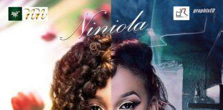 NiniOla - SHABA (prod. by DJ Rep) + J'ÈTÈ (prod. by Webbsta Beatz) Artwork | AceWorldTeam.com