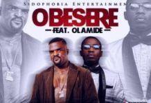 Obesere ft. Olamide - EBELESUA Artwork | AceWorldTeam.com