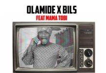 Olamide & Bils ft. Mama Tobi - WHO YOU EPP? (Freestyle) Artwork | AceWorldTeam.com