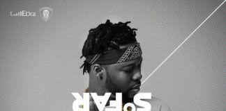 SoJay - SO FAR (EP) Artwork | AceWorldTeam.com