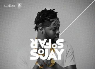 SoJay - SO FAR (EP) Artwork | AceWorldTeam.com