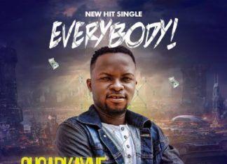 SugarKayne - EVERYBODY (prod. by Switch Beat) Artwork | AceWorldTeam.com