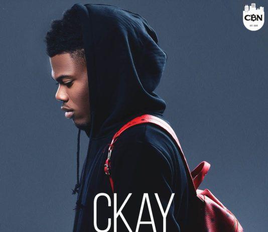 CKay - PICK UP (an Adekunle Gold cover) Artwork | AceWorldTeam.com