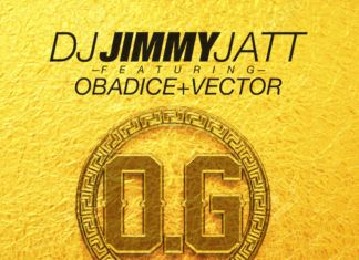 DJ Jimmy Jatt ft. Obadice & Vector - O.G (Obalende Gold ~ prod. by Benie Macaulay) Artwork | AceWorldTeam.com