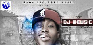 DJ Mewsic ft. Vector - ROAD TO LAFIAJI (Mixtape) Artwork | AceWorldTeam.com