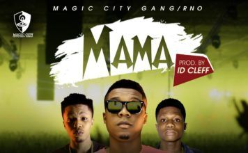 Govey ft. ID Clef & T-West - MAMA (prod. by ID Clef) Artwork | AceWorldTeam.com