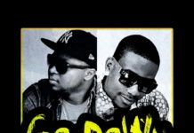 Lil' Dizzie & EL Deeper - GO DOWN (prod. by Kimosabe) Artwork | AceWorldTeam.com