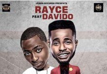 Rayce ft. DavidO - WETIN DEY (Remix) Artwork | AceWorldTeam.com