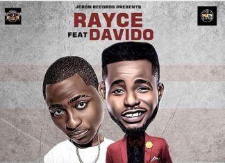 Rayce ft. DavidO - WETIN DEY (Remix) Artwork | AceWorldTeam.com