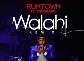 Runtown ft. Demarco - WALAHI Remix (prod. by Maleek Berry) Artwork | AceWorldTeam.com