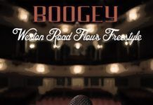 Boogey – WESTON ROAD FLOWS (Freestyle) Artwork | AceWorldTeam.com