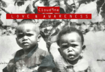 Cloud9ne - LOVE & AWARENESS (EP) Artwork | AceWorldTeam.com