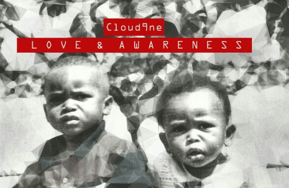 Cloud9ne - LOVE & AWARENESS (EP) Artwork | AceWorldTeam.com