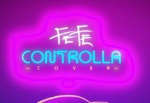 Fefe - CONTROLLA (a Drake cover) Artwork | AceWorldTeam.com