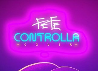 Fefe - CONTROLLA (a Drake cover) Artwork | AceWorldTeam.com