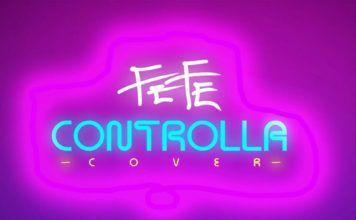 Fefe - CONTROLLA (a Drake cover) Artwork   AceWorldTeam.com