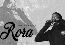 INK Edwards - RORA (prod. by Galactic Beatz) Artwork | AceWorldTeam.com