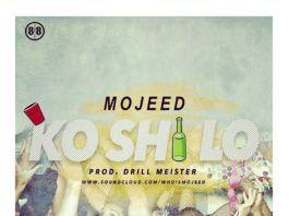 Mojeed - KO 'SHI LO (prod. by DrillMeister) Artwork   AceWorldTeam.com