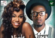 NiniOla & Johnny Drille - START ALL OVER Artwork | AceWorldTeam.com