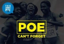 Poe - CAN'T FORGET (prod. by Moodini) Artwork | AceWorldTeam.com