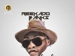 Reekado Banks - STANDARD (prod. by Altims) Artwork | AceWorldTeam.com