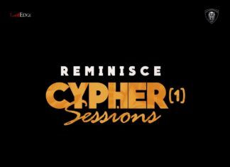 Reminisce ft. DJ Neptune, CDQ, Vector & Ola Dips - CYPHER SESSIONS (Vol. 1) Artwork | AceWorldTeam.com