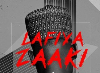 T.R - LAFIYA ZAAKI (prod. by X. Uzi) Artwork | AceWorldTeam.com