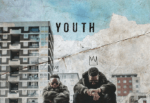 Tinie Tempah - YOUTH (Album) Artwork | AceWorldTeam.com