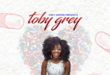 Toby Grey - AMOUR DOSAGE (Love Dosage ~ French Version) Artwork | AceWorldTeam.com