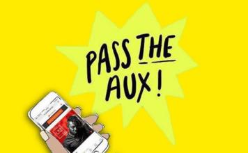 Yung L - PASS THE AUX (prod. by Chopstix) Artwork | AceWorldTeam.com