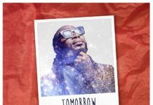 C-Mion - TOMORROW (A Tribute to OJB Jezreel) Artwork | AceWorldTeam.com