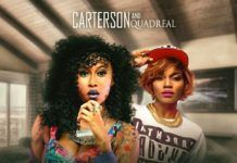 Carterson & Quadreal - CYNTHIA MORGAN & SEYI SHAY Artwork | AceWorldTeam.com