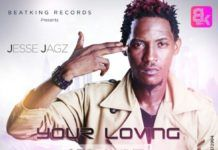 Jesse Jagz - YOUR LOVING (prod. by JR Beats) Artwork | AceWorldTeam.com