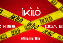 Mz. Kiss ft. IllBliss - IKILO (Advice ~ prod. by Kezy Klef) Artwork | AceWorldTeam.com