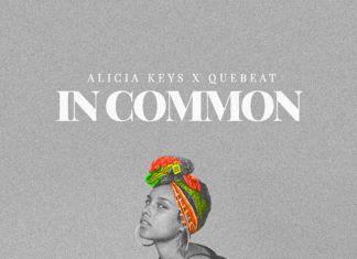 QueBeat & Alicia Keys - IN COMMON (Afro-Refix) Artwork | AceWorldTeam.com