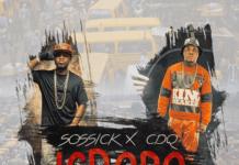 Sossick & CDQ - IGBORO (prod. by MasterKraft) Artwork | AceWorldTeam.com