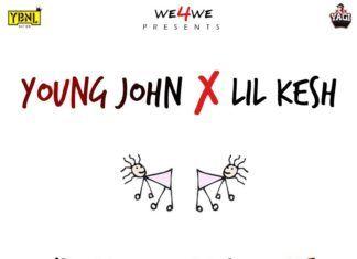 Young John & Lil' Kesh - BEND DOWN SELECT Artwork | AceWorldTeam.com