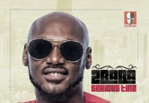 2Baba - SERIOUS TINZ (Freestyle ~ prod. by Tefa) Artwork | AceWorldTeam.com