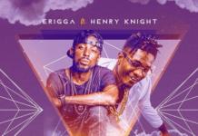Erigga ft. Henry Knight - PARTY BLOW Artwork | AceWorldTeam.com