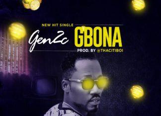 Gen2C - GBONA (prod. by CitiBoi) Artwork | AceWorldTeam.com