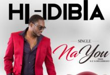 Hi-Idibia - NA YOU (prod. by K.O & DollarBeatz) Artwork | AceWorldTeam.com