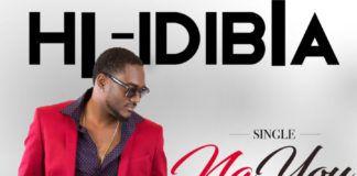 Hi-Idibia - NA YOU (prod. by K.O & DollarBeatz) Artwork | AceWorldTeam.com