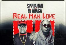 SpyDaMan ft. M.I - REAL MAN LOVE (prod. by Lisma) Artwork | AceWorldTeam.com
