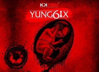 Yung6ix - THE MAN (Dissally Beatz) Artwork | AceWorldTeam.com