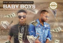 Baby Boys - BUGA MONEY + ODUDU + JUJU ft. Dihara Artwork | AceWorldTeam.com