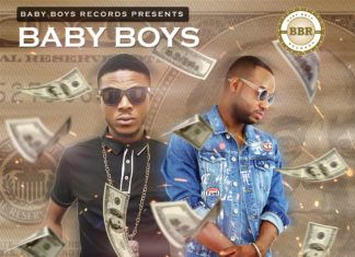 Baby Boys - BUGA MONEY + ODUDU + JUJU ft. Dihara Artwork   AceWorldTeam.com