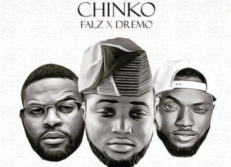 Chinko Ekun ft. Falz & Dremo - SHAYO (prod. by Killer Tunes) Artwork | AceWorldTeam.com