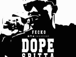 Fecko - DOPE SPITTA ANONYMOUS (a Pusha T/Jon Bellion sample) Artwork | AceWorldTeam.com
