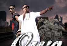 Klever Jay ft. Koker - OWO (prod. by Shocker) Artwork | AceWorldTeam.com